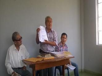Trabajadores denuncian desfalco millonario en empresa Pucalá