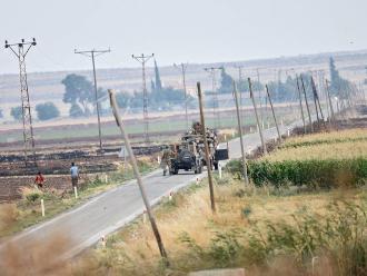 Turquía bombardea al Estado Islámico y abre bases a coalición antiyihadista