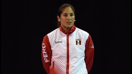 Juegos Panamericanos: Alexandra Grande y su