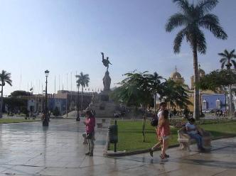 Trujillo: se implementan acciones ante eventual Fenómeno El Niño