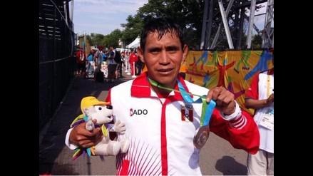 Panamericanos 2015: Así fue la premiación de Raúl Pacheco