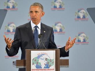 Obama defiende en Kenia la igualdad de derechos de los homosexuales