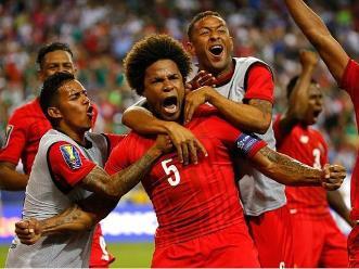 Copa Oro: Panamá queda tercero al vencer 3-2 a Estados Unidos en penales