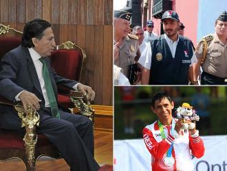 Resumen: Fiscalía pide interrogar a tesoreros de Perú Posible por Ecoteva, invitarán a ministro del Interior por caso