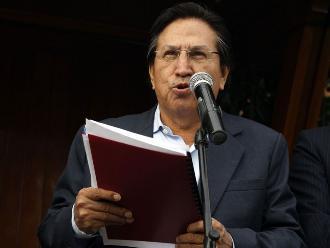 Perú Posible: Alejandro Toledo será candidato con o sin juicio penal