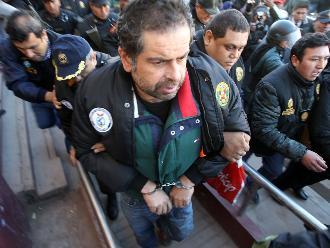 Vídeo demuestra que Rodrigo Arosemena y Belaunde Lossio estuvieron en Palacio