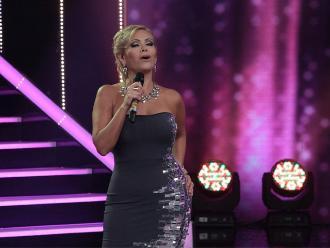 Gisela Valcárcel: No permito que digan que el canal no me deja hablar