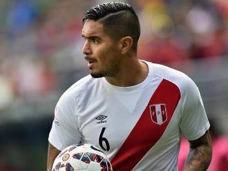 Juan Vargas podría fichar por la Universidad de Chile, según prensa sureña