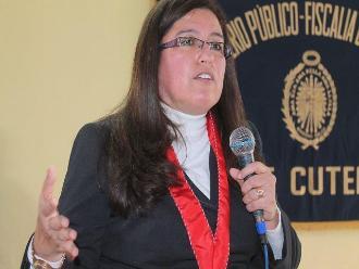 Lambayeque: el Ministerio Público logró 2 mil 36 sentencias condenatorias