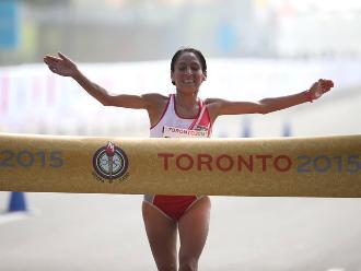 Toronto 2015: Los 13 atletas peruanos con medallas en los Juegos Panamericanos