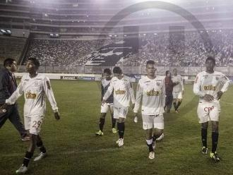 Universitario cayó por 4-1 ante León de Huánuco y quedó como colero del Apertura