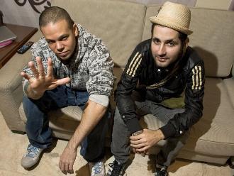 La agrupación Calle 13 oficializó su separación