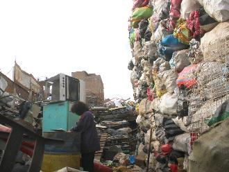 Puno: desde el 2016 municipalidad obligará a reciclar