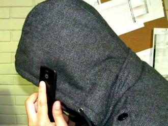 Chiclayo: Extorsionadores dejan carta con bala a directora de colegio