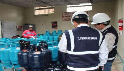 Puno: Bolivia vendería de balón de gas GLP a 20 nuevo soles