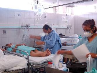 Puno: intervienen hospital de Azángaro por no atender a paciente