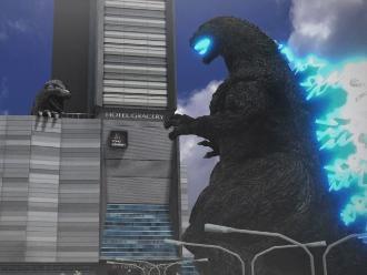 Lo bueno, lo malo y lo feo de Godzilla