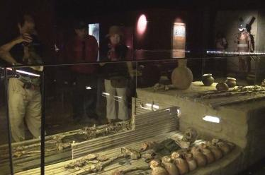 Chiclayo: renovado museo espera 2 mil turistas por Fiestas Patrias