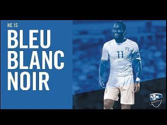 Didier Drogba fichó por el Montreal Impact de la Major League Soccer