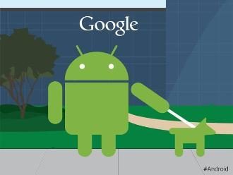 Descubren el fallo de seguridad en Android más grave hasta la fecha