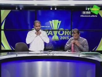 Copa Oro: Canal panameño se negó a transmitir final en señal de protesta