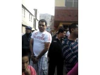 WhatsApp: atrapan a presuntos delincuentes que estafaban en Chaclacayo