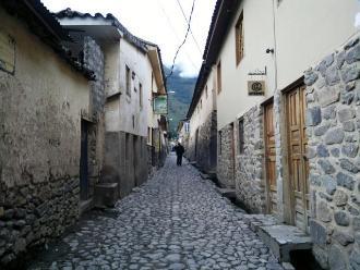 Cusco: instalarán oficina de Dircetur en Ollantaytambo