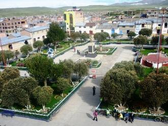 Cusco: revisarán estudio hídrico realizado por UNOPS en Espinar