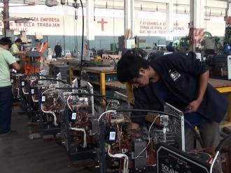 Humala no anunció aumento del sueldo mínimo en su mensaje