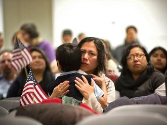 Jóvenes indocumentados inician gira por EEUU para pedir reforma migratoria