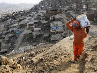 Pdte. Humala: Más de un millón 300 mil peruanos dejaron de ser pobres