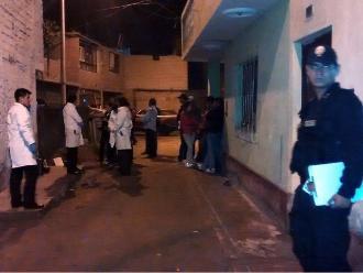 Heridos de accidente en Livitaca llegan a la ciudad del Cusco