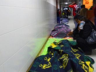 Cusco: identifican a los 11 muertos de despiste de camión a laguna de Livitaca