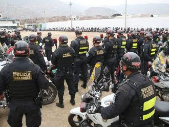 Alcalde de Trujillo señala que faltaron anuncios en Seguridad Ciudadana