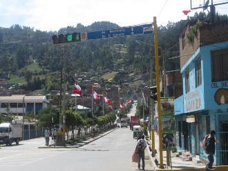 Andahuaylinos celebran 28 de julio con misa en quechua y corrida de toros