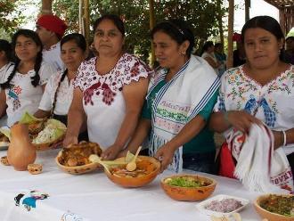 Lambayeque: mil patos preparados VII festival gastronómico de Callanca