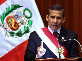 Mensaje presidencial: Los anuncios económicos de Humala