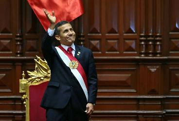 Humala destacó inmediata ejecución del fallo de La Haya