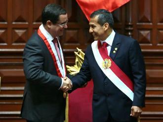 Sigue en vivo las reacciones tras el último mensaje al Congreso de Humala