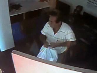 Tumbes: cámaras de seguridad captan asalto en canal de televisión