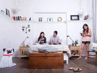 Dada Room, una plataforma que te ayudará a encontrar 'roommates'