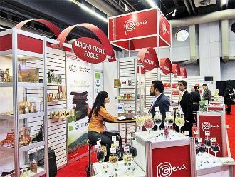 Jóvenes emprendedores exhibirán sus productos en feria