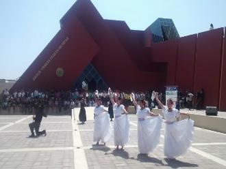 Peruanos visitan lugares turísticos de las diferentes regiones por Fiestas Patrias