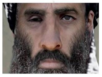 Afganistán anuncia la muerte del líder de los talibanes, el mulá Omar