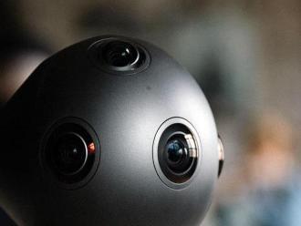 Nokia incursiona en el campo de la realidad virtual con OZO, su cámara 360°
