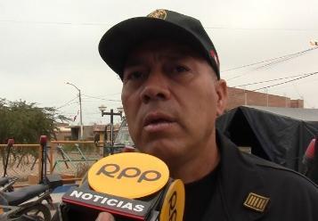 Reportan 12 emergencias por fiestas en carreteras de Lambayeque