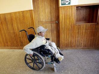 Conadis: Pensión para pobres con discapacidad será de S/. 150 mensuales