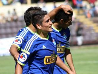 Sporting Cristal superó a León de Huánuco con goles de Ávila y Sheput