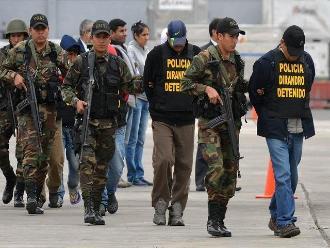 Trujillo: detienen a tres policías ebrios por realizar disparos al aire
