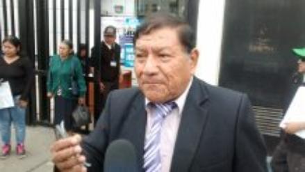 Chimbote: ratifican pedido de cárcel para exabogado de César Álvarez